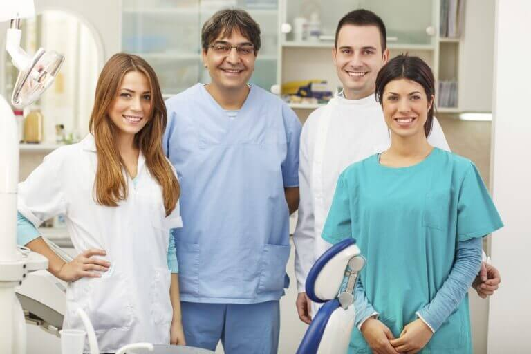 all dentists